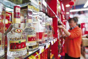 Правила употребления алкоголя в Китае