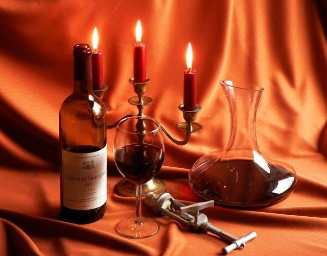 Приворот на алкоголь