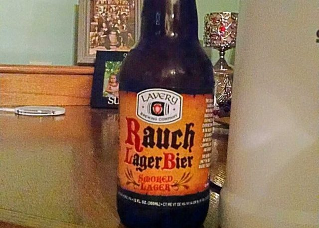 Rauch lager