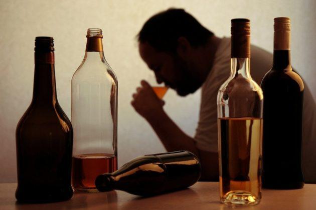 Ситуационное пьянство