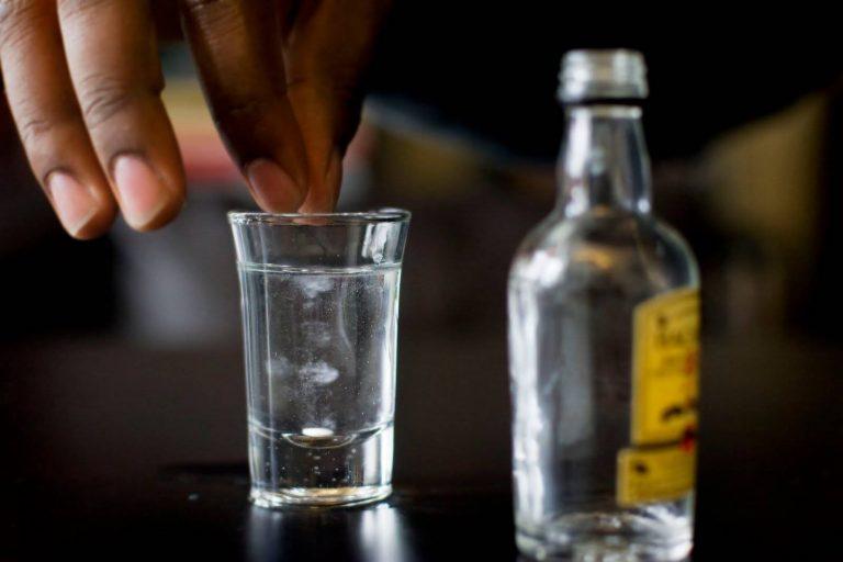 Совместимость Преднизолона и алкоголя