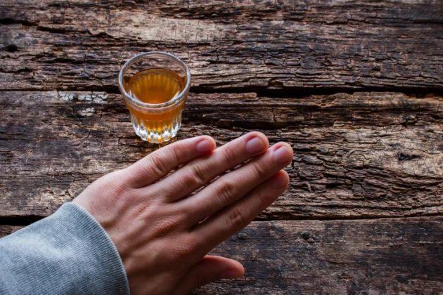 Воздержание от алкоголя после операции удаления зуба