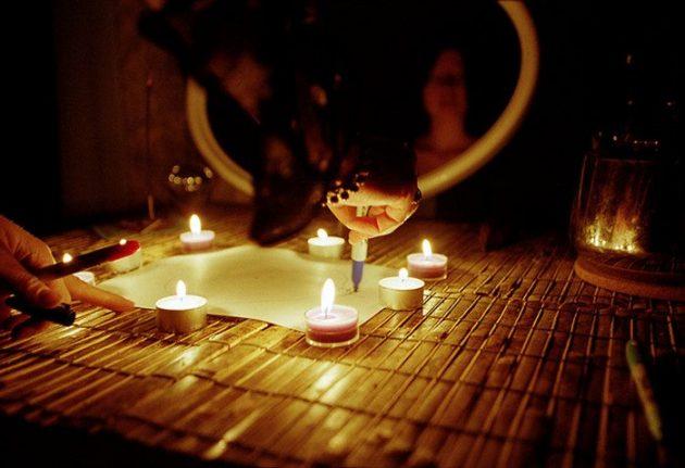 Защитный ритуал от приворота