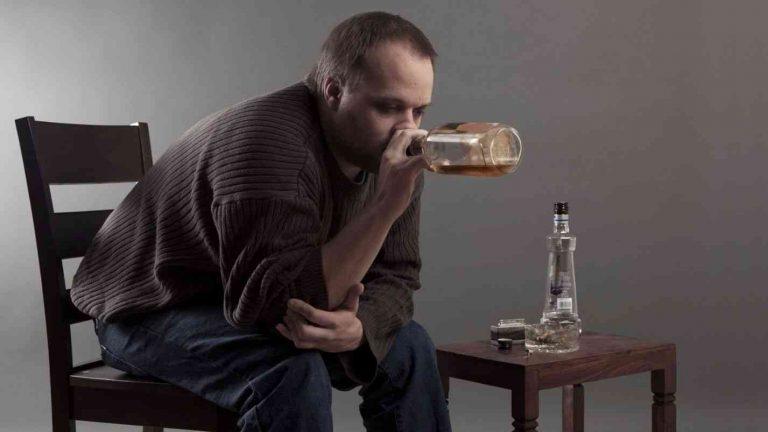 Шизофрения и алкоголизм