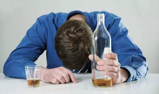 Алкоблокатор от алкоголизма