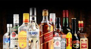 Алкогольная продукция, на которую нужна лицензия