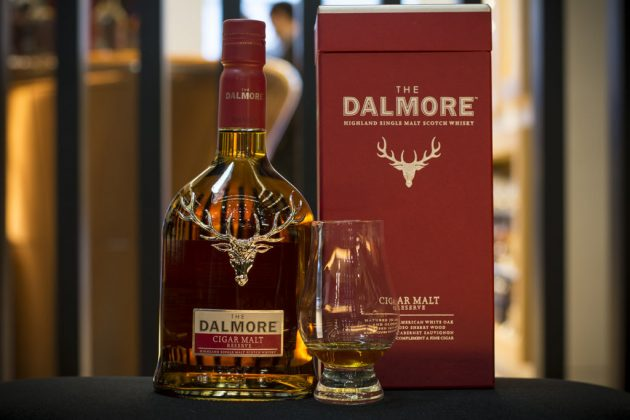 Dalmore 62 Single Malt Scotch