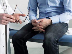 Для лечения потенции необходимо обратиться к соответствующему врачу