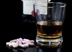 Пирацетам и алкоголь