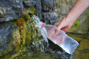 Подготовка воды для самогона
