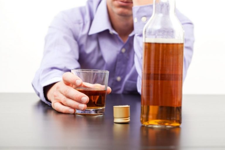 Простата и алкоголь
