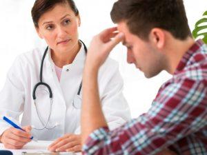 Роль психотерапевта при леченииалкоголизма