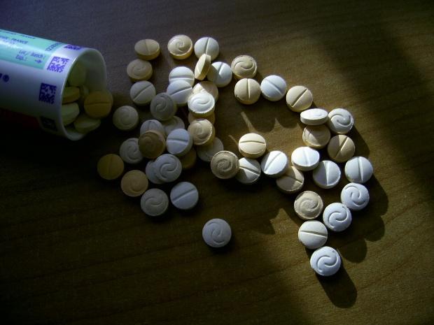 Тяжелые наркотики