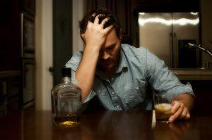Вред от алкоголя на простату