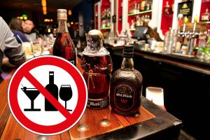 Закон алкоголя в Швеции