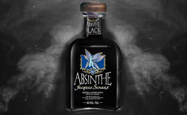 Черный абсент
